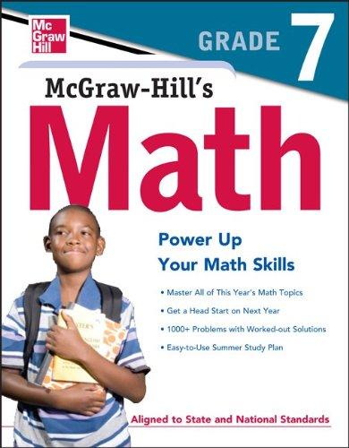 mcgraw hill science grade 7 pdf