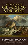 img - for The Practice of Oil Painting and Drawing (Dover Art Instruction) book / textbook / text book
