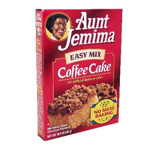 Buy Aunt Jemima Coffee Cake Easy Mix