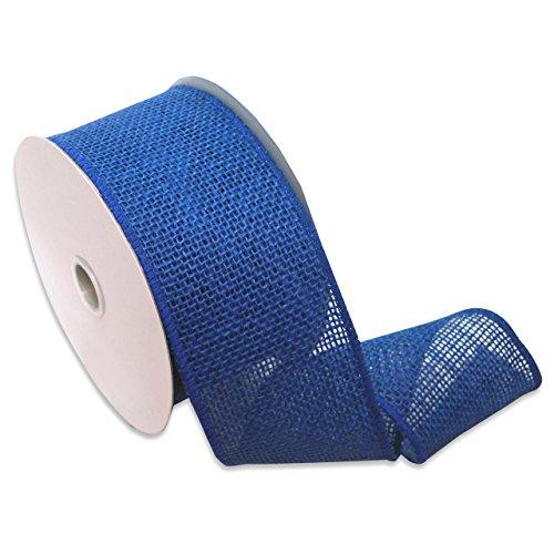 morex-ribbon-burlap-wired-ribbon-2-1-2-inch-by-10-yard-spool-royal-blue