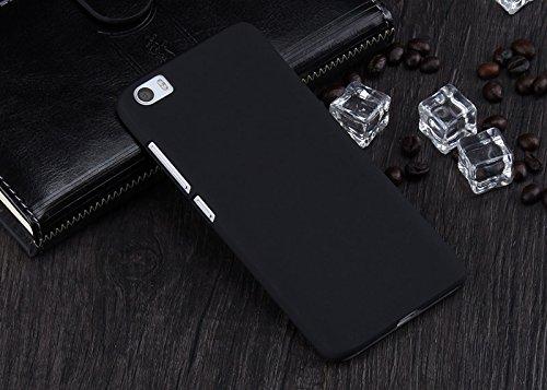 detailed look 66e7e 0105f Wow Imagine Rubberised Matte Hard Case Back Cover For Xiaomi Mi5, Pitch  Black Buy Wow Imagine Rubberised Matte Hard Case Back Cover For Xiaomi Mi5,  ...