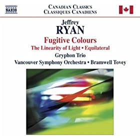 "Symphony No. 1, ""Fugitive Colours"": IV. Viridian"