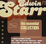 The Essential Collection Edwin Starr