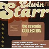 The Essential Collectionby Edwin Starr
