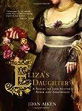 Eliza's Daughter: A Sequel to Jane Austen's Sense and Sensibility
