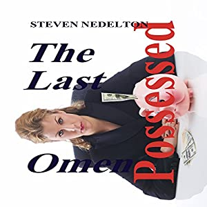 The Last Omen: Possessed Audiobook