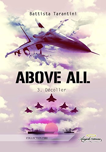 Above All: Décoller