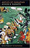 Armies of Hanuman (Ramayana Series)