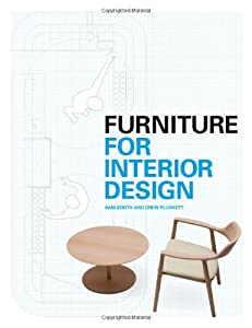 Furniture for Interior Design by Laurence King