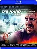 Die Hard 3: Die Hard With a Vengeance [Blu-ray] (Bilingual)
