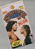 WWF: Survivor Series 1995 [VHS]