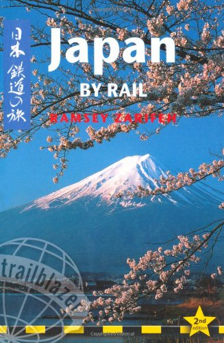 Japan by Rail, 2nd ed.