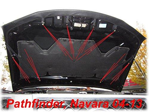 AB-00145-BRA-Nissan-Navara-III-D40-2005-BRA-DE-CAPOT-PROTEGE-CAPOT-Tuning-Bonnet-Bra