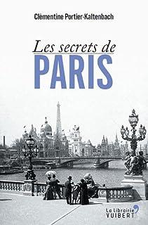 Les secrets de Paris, Portier-Kaltenbach, Clémentine