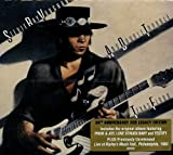 Stevie Ray Vaughan & Double Trouble Texas Flood (Legacy Edition)