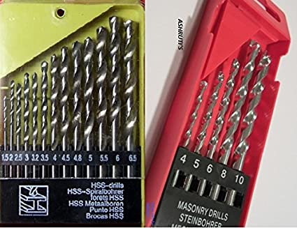 Jon-Bhandari-A333-Masonry-Drill-Set-(5-Pc)