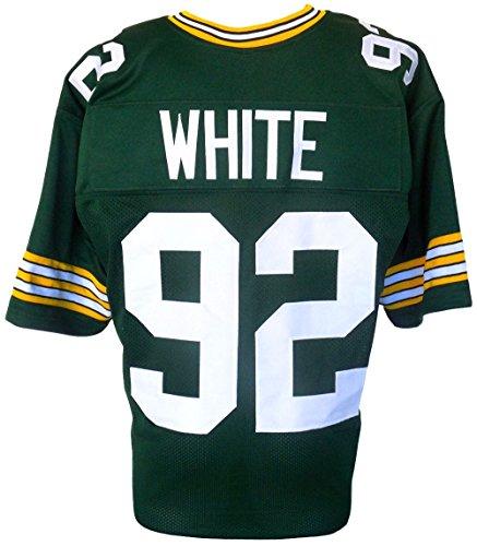 Reggie White Packers Shirt Packers Reggie White Shirt