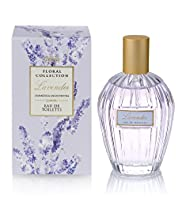 Floral Collection Lavender Eau de Toilette 100ml