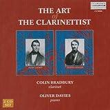 echange, troc  - L'Art Du Clarinettiste