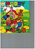 Noddy Goes to Toyland (New Noddy Library) Enid Blyton