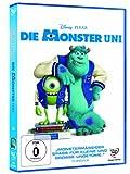 Image de Die Monster Uni [Import allemand]