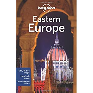 Lonely Planet Eastern Europe (Travel Guide) [Paperback]