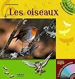 echange, troc Laurent Spanneut - Les oiseaux (1CD audio)