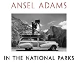img - for Ansel Adams in the National Parks: Photographs from America's Wild Places book / textbook / text book