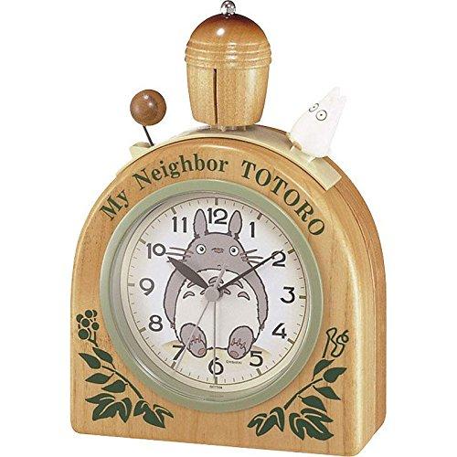 My Neighbor Totoro clock Totoro R455N4RA455MN06