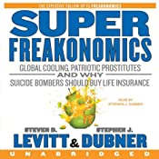 SuperFreakonomics | [Steven D. Levitt, Stephen J. Dubner]