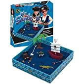 My Little Sandbox Play Set - Pirate's Treasure