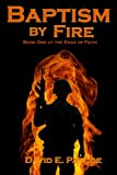 img - for Baptism By Fire (Edge of Faith) book / textbook / text book