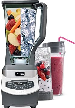 Ninja Professional Blender Ice Crusher Smoothie Frozen Drink