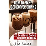 Do you want to make great tasting iced coffee drinks? Iced coffee drinks are not only great to drink, but also VERY SIMPLE TO MAKE.How To Make Ice Coffee Drinks will instruct you in making the best iced coffee you have drunk.A collection of 25 delici...