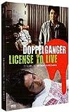 echange, troc Coffret kyoshi kurosawa : doppelganger / license to live
