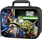 Thermos Soft Lunch Kit, Star Wars - Clone Wars