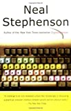 img - for By Neal Stephenson In the Beginning...was the Command Line (First Edition) book / textbook / text book