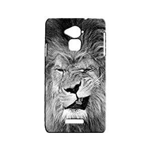 G-STAR Designer Printed Back case cover for Coolpad Note 3 - G4591