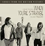 When You're Strange (OST) by Warner Japan/Zoom