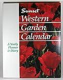 Western Garden Calendar, 1990