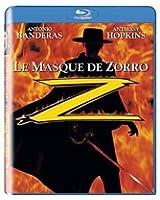 Le Masque de Zorro [Blu-ray]