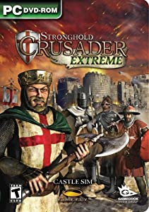 Stronghold Crusader Extreme from Gamecock Media Group