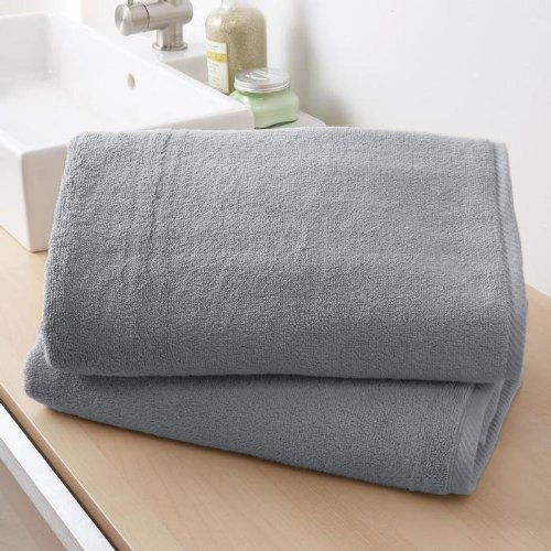 Home Source International Microcotton Luxury Shower Towel