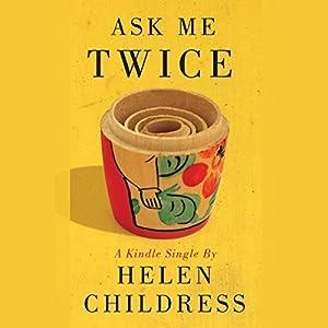 Ask Me Twice Audiobook
