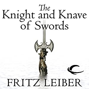 The Knight and Knave of Swords Audiobook