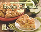 The Old Farmers Almanac 2014 Recipe Calendar
