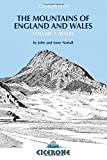 Mountains of England and Wales: Vol 1 Wales (Cicerone Guide)