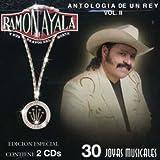 Antologia De Un Rey Vol. II