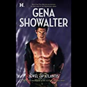 Jewel of Atlantis | [Gena Showalter]