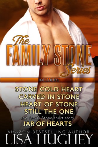 Lisa Hughey - Family Stone Box Set